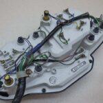 BMW R1100S メーターパネル