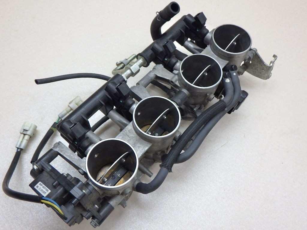 スズキ GSX1300R 隼 スロットルボディ インジェクター