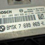 BMW R1200ST ECU