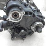 BMW R1200ST ミッション