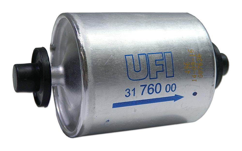 UFI 燃料フィルター 3176000