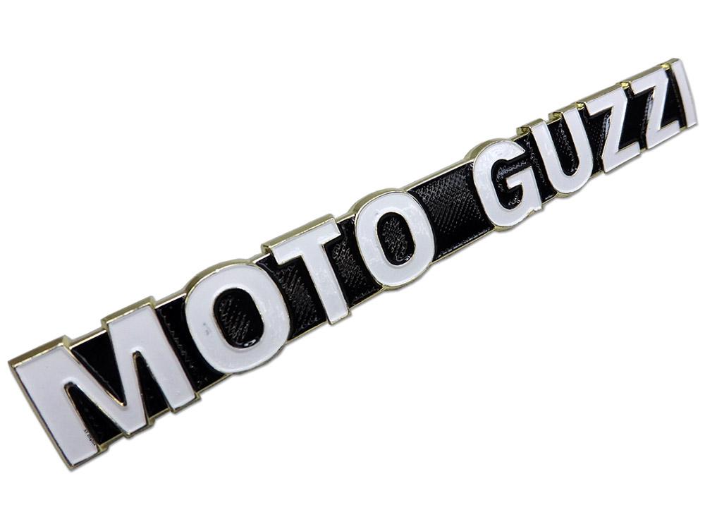 Moto Guzzi タンク エンブレム