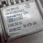 MVアグスタ ブルターレ 1078RR ECU イグナイター