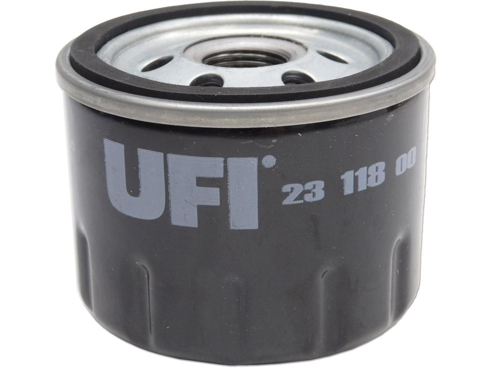 UFI オイルフィルター ドゥカティ MHR ムルティストラーダ