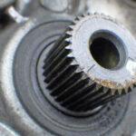 BMW R100R R100GS ミッション 送料無料