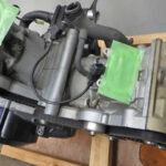 ドゥカティ ムルティストラーダ 1200S エンジン 始動確認済
