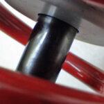 ドゥカティ ディアベル1200 オーリンズ リアサスペンション 送料無料