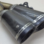 ドゥカティ ディアベル1200 テルミニョーニ フルエキゾーストマフラー 送料無料