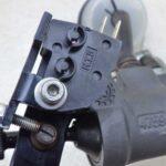 ドゥカティ モンスターS4 ブレンボ ラジアルブレーキマスター