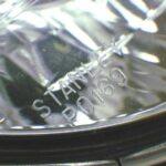 ドゥカティ モンスターS4 スタンレー電気 ヘッドライト マルチリフレクター