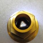 ドゥカティ モンスターS4 TERAMOTO T-REV 減圧バルブ 送料無料