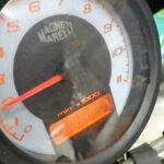 ドゥカティ モンスターS4R タコメーター