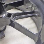 ホンダ CBR900RR マルケジーニ アルミ鍛造 リアホイール 送料無料