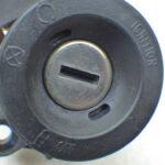BMW F800R メーター ECU キーセット 送料無料