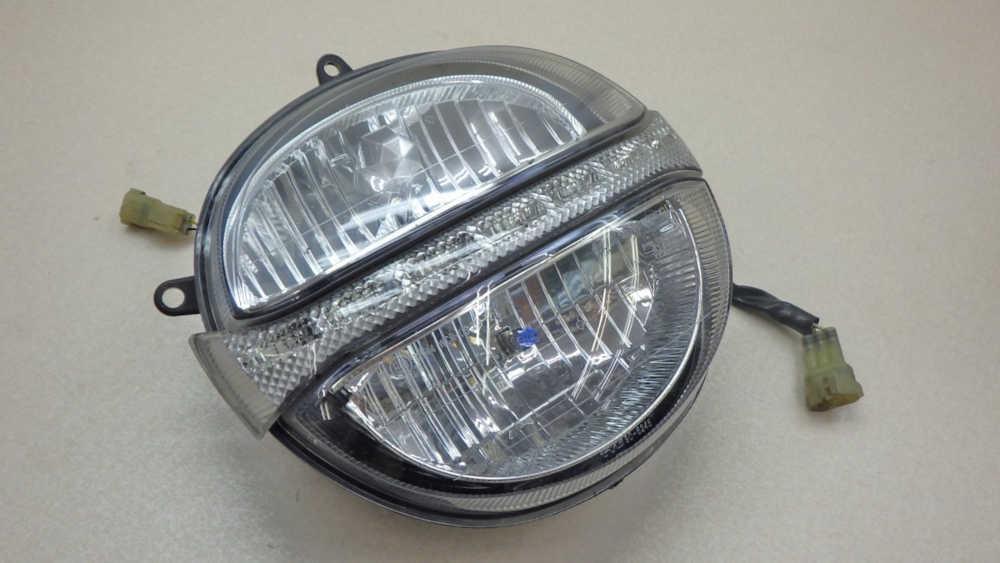 ドゥカティ ディアベル1200 ヘッドライト 送料無料