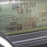 カワサキ ZX-14R ECU・メインキー・メーターパネル・メインスイッチ等