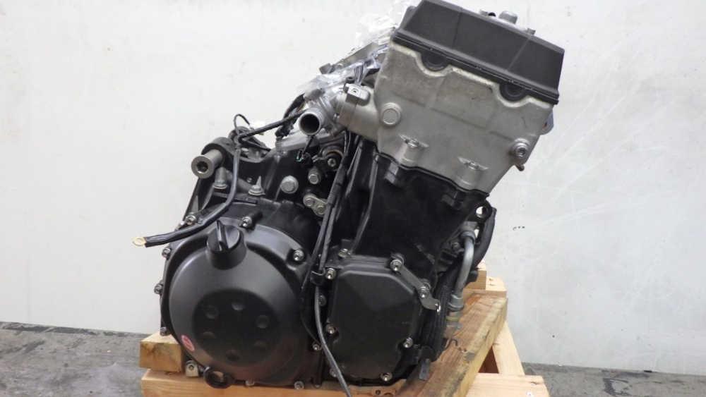 カワサキ ZX-14R エンジン 始動確認済