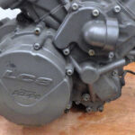 KTM 990 スーパーデューク エンジン 始動確認済