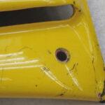 ドゥカティ 996 モノポスト ラベレッツァ サイドカウル アンダーカウル 送料無料