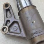 ドゥカティ 996 モノポスト SHOWA フロントフォーク 送料無料