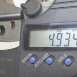 ホンダ CBR1000RR フロントブレーキディスクセット 送料無料