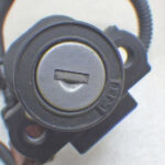 ホンダ CBR1000RR メインスイッチ