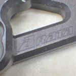 ホンダ CBR1000RR ストライカー バックステップ 送料無料