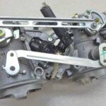 KTM 999 スーパーデューク スロットルボディ インジェクター
