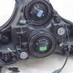 スズキ GSX-R1000 ヘッドライト