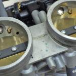 スズキ GSX-R1000 スロットルボディ インジェクター 送料無料