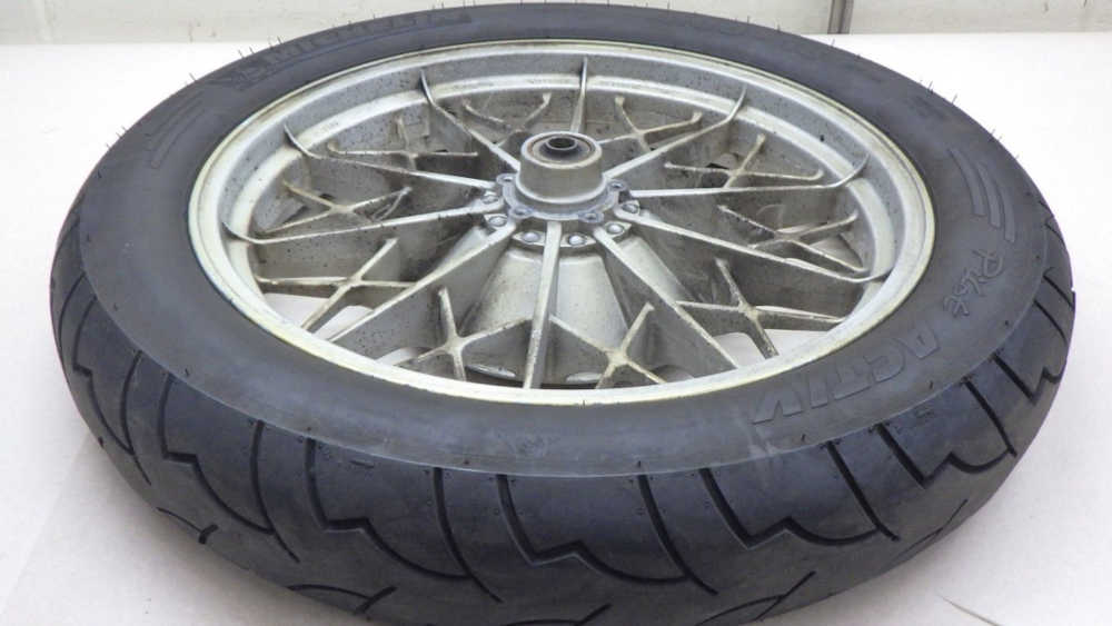 BMW R100RS ツインサス リアホイール 送料無料
